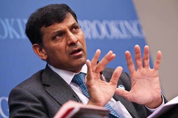 Don't personalize my office, RBI will survive any governor: Raghuram Rajan