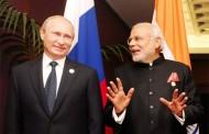 Narendra Modi dials Russian President Putin as China looks to delay NSG bid