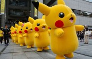Pokémon Go: The Game that's Taking the World by Storm