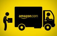 Amazon to establish six more fulfillment centers in India