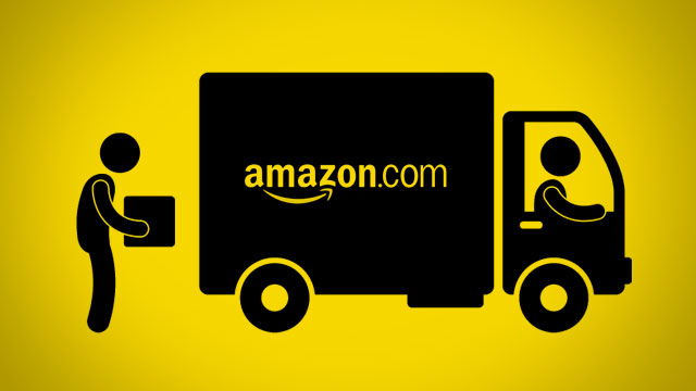 Amazon to establish six more fulfillment centers in India
