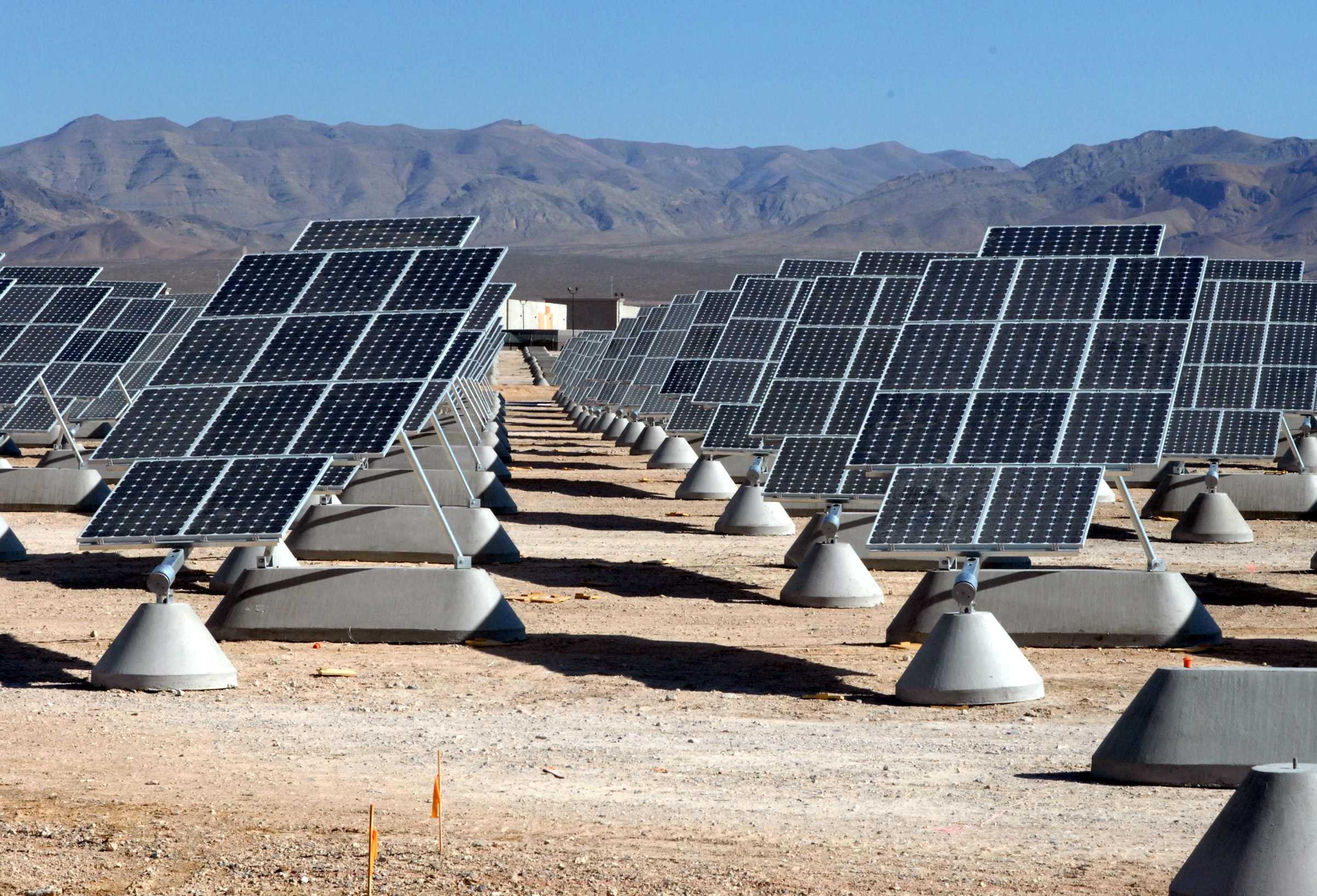 Why Solar-power for Rs 2.2 is not possible in India?