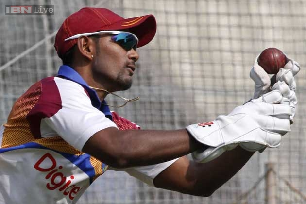 West Indies player Denesh Ramdin lashes out at WICB selection panel Chairman