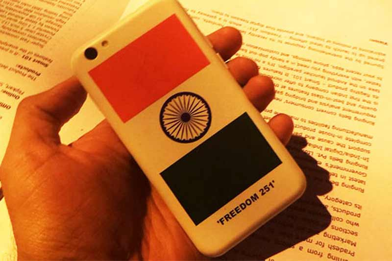 Ringing bells, the maker of Rs 251 smartphone asks government for help