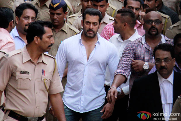 State Women's commission of Maharashtra issues final summon to actor Salman Khan