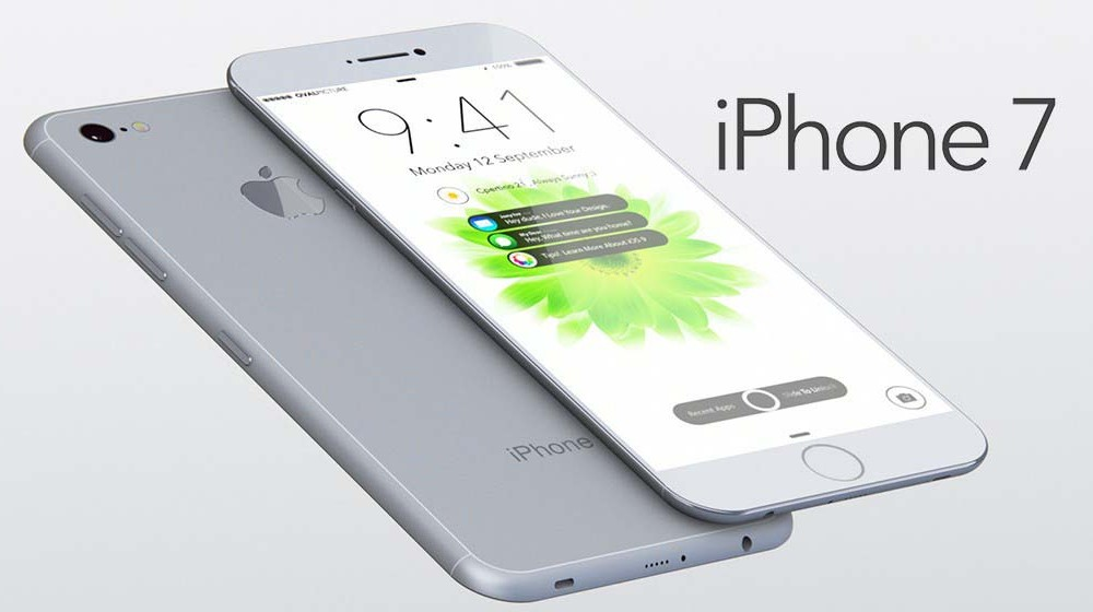 iPhone 7 Coming This Fall