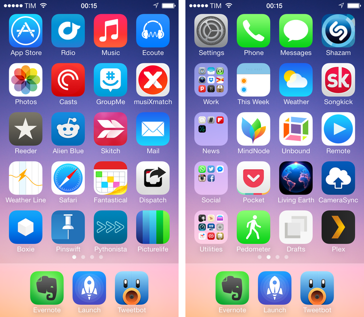 10 iPhone Apps you won't find on any Android, leaving you proud of iOS