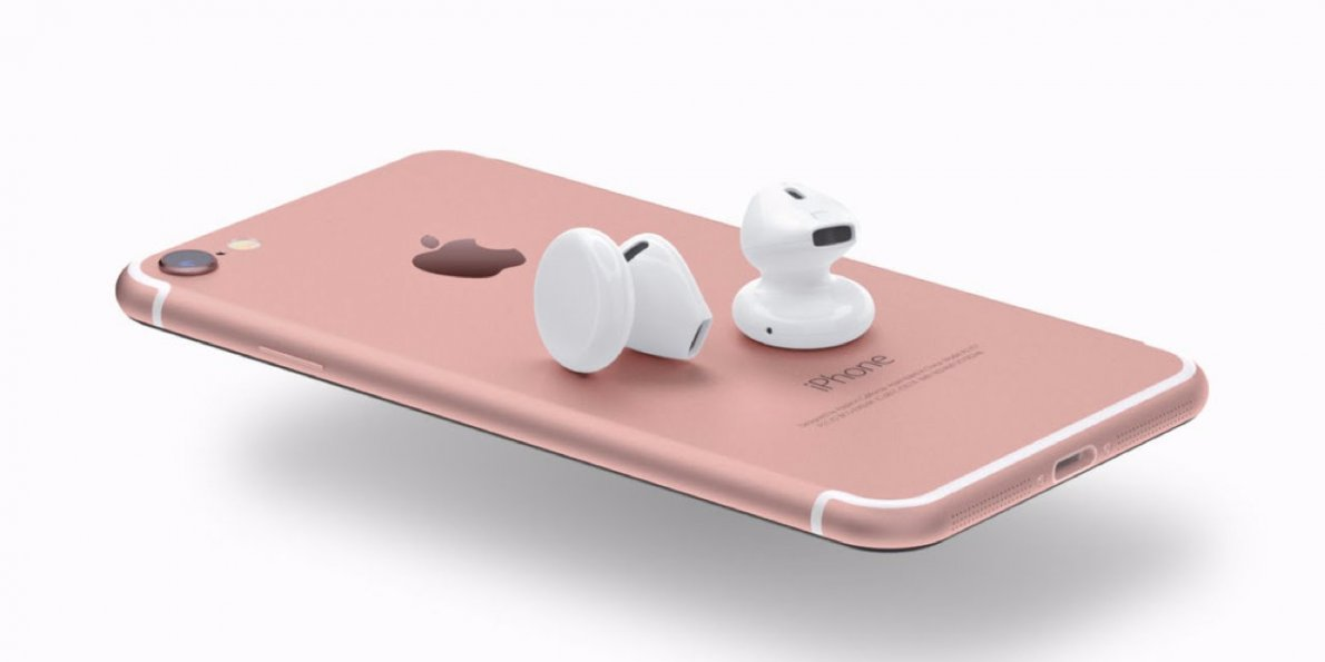 Apple's $159 Wireless Airpods already has a $10 companion