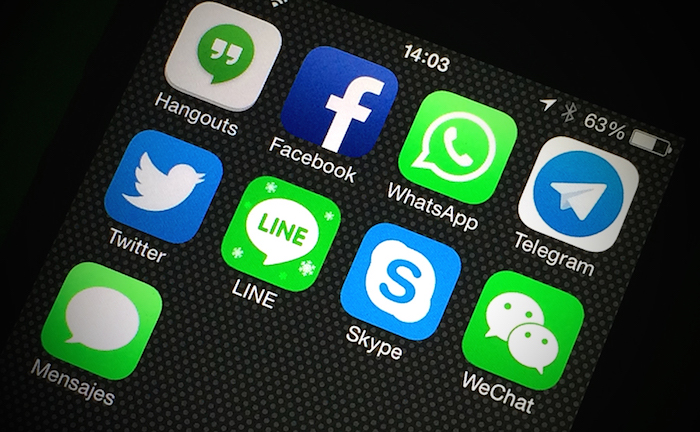 Chat Apps are transforming global communication