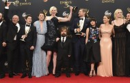 Game of Thrones break record by winning the highest number of Emmy Awards