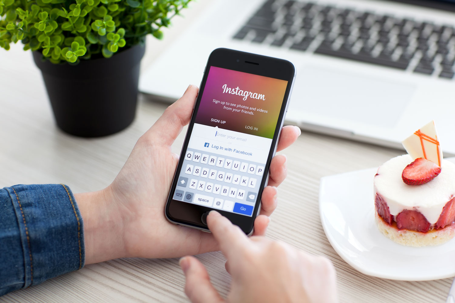"""Instagram has filed to Trademark the word """"Gram"""""""