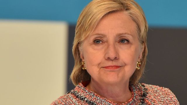 US Election: Hillary Clinton Resumes her Campaign
