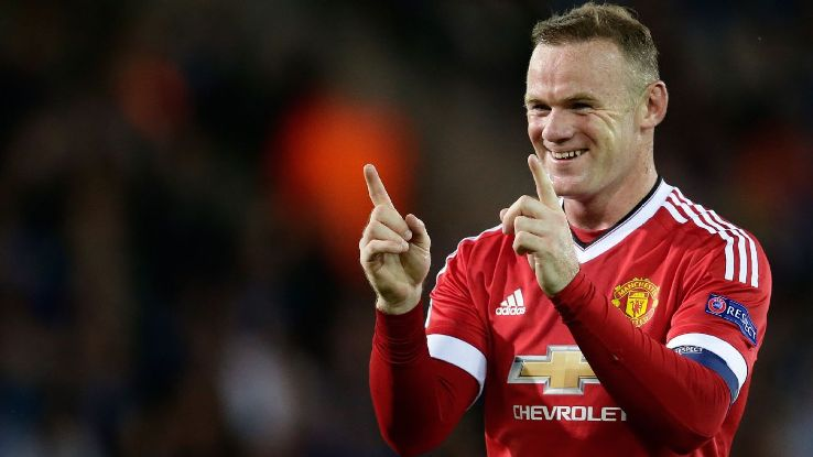 Strong Criticism affects Wayne Rooney