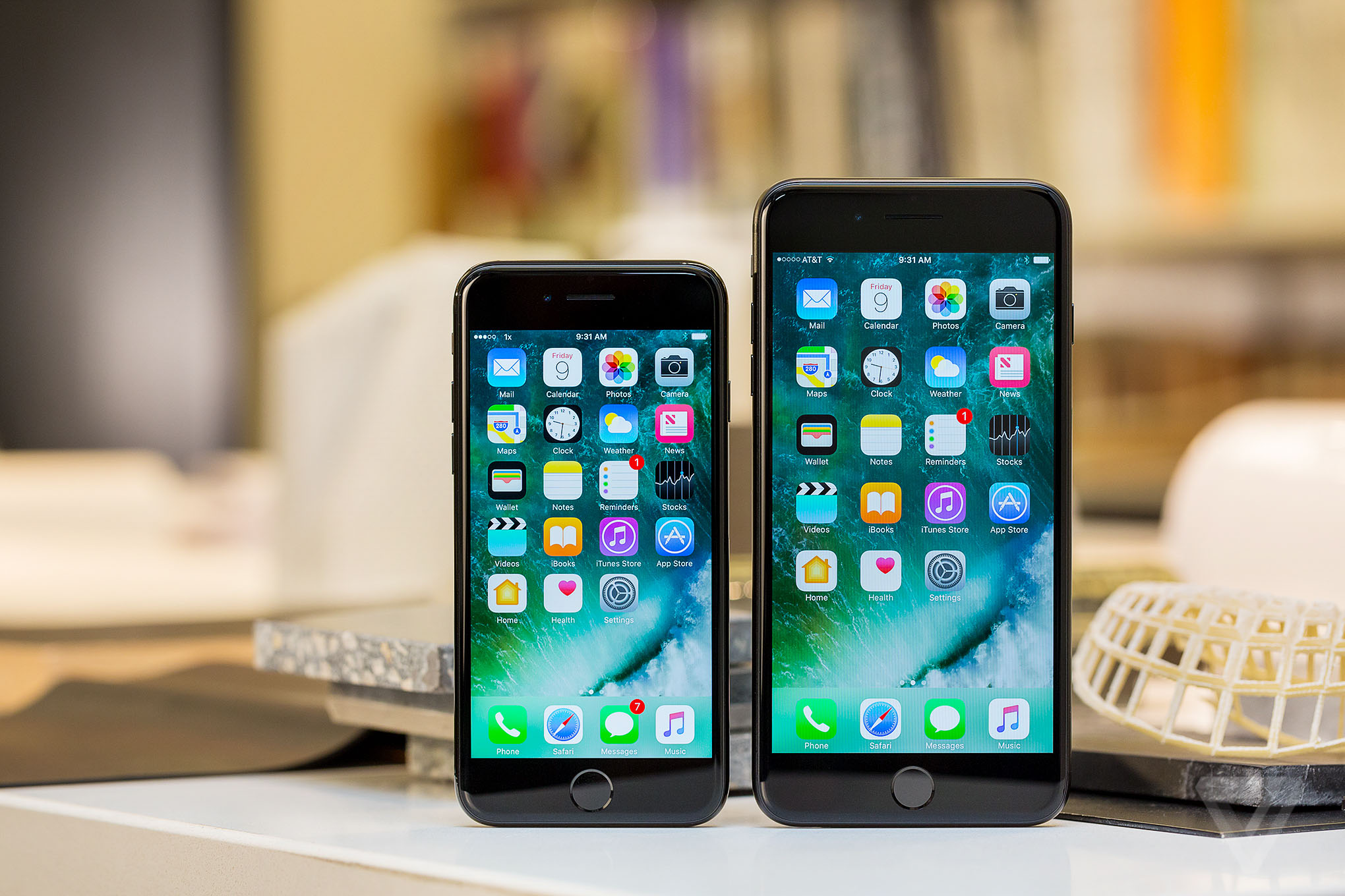 iPhone 7 Review: A forecast into the future iPhone