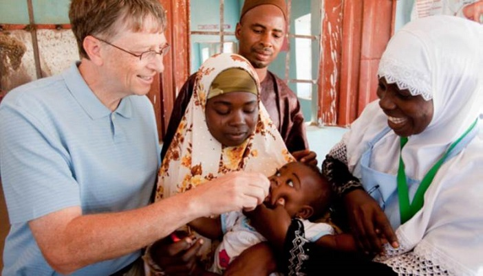 30,000 Indian Children Illegally Tested with Cancer Vaccine under Bill Gates Funding! – Allegations