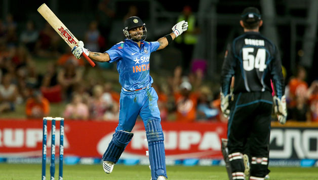 Vizag ODI: Chance for New Zealand to create history in India