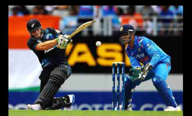 New Zealand beat India by 19 runs in Ranchi to level series 2-2