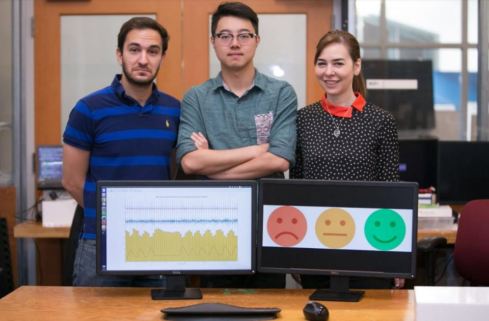 Scientists can use WIFI to detect your Emotions
