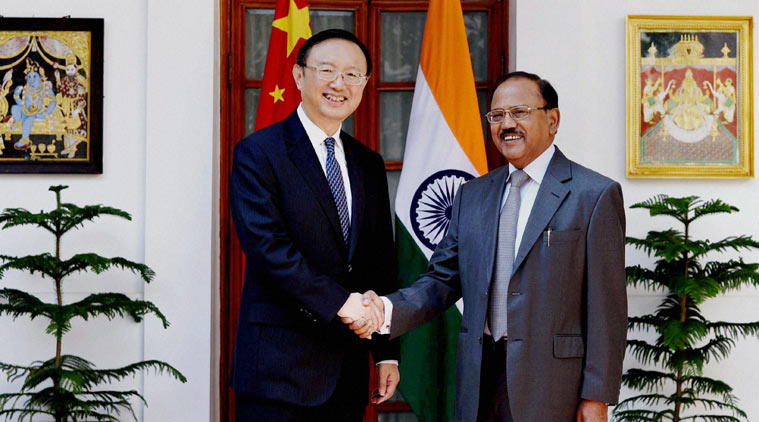 India, China NSAs to meet next week for an informal discussion