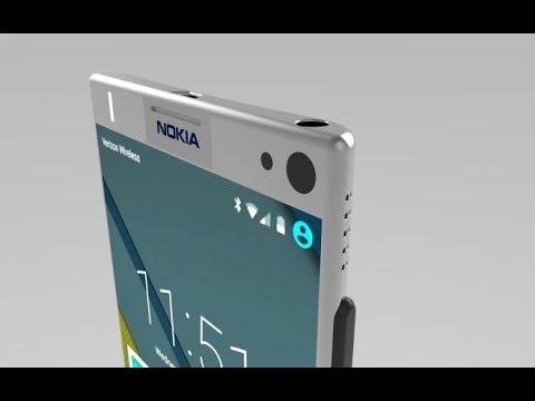 Nokia to re-enter mobile market in Q4 2016 via Android platform!