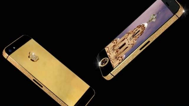Top 10 Most Expensive Phones -Part 2
