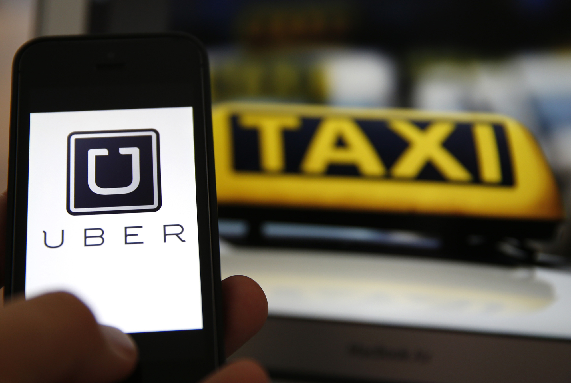 Uber app faces legal hurdles in many countries