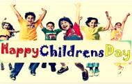 Happy Children's Day: Awaken the Child in You