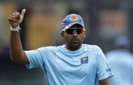 Mahela Jayawardene to replace Ricky Ponting as Mumbai Indians head coach