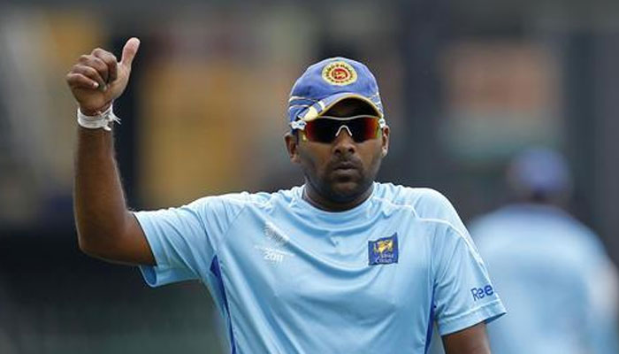 Mahela Jayawardene to replace Ricky Ponting as Mumbai Indians head coach