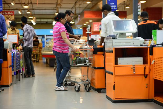 Demonetization: Now you can withdraw cash at Big Bazaar stores