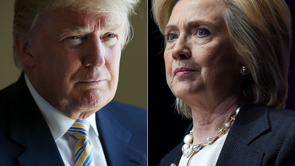 5 Reasons why Donald Trump beat Hillary Clinton