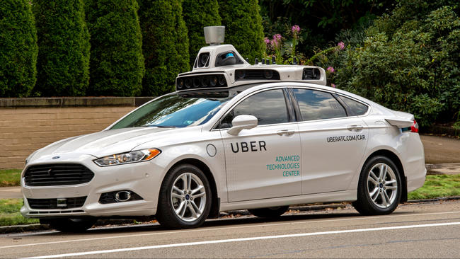 Uber Shows That The Future Is Driverless Cars, But Why?