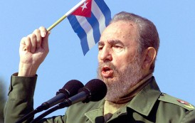 10 Surprising facts about Fidel Castro and his extravagant lifestyle