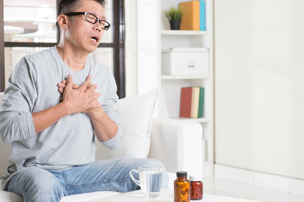 Serious Kidney damage may result from stomach acid, heartburn medication