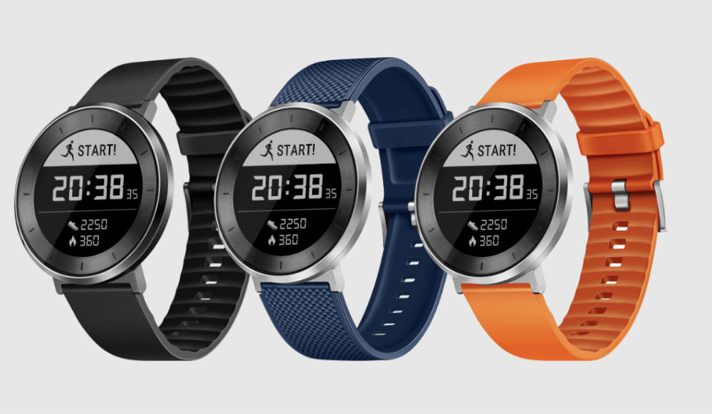 Huawei fit with heart rate monitor launched, supports Android 4.4 and above