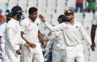 India vs England: Rajkot test heads towards draw
