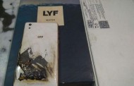 Reliance Lyf smartphone's battery explodes, company assures investigation