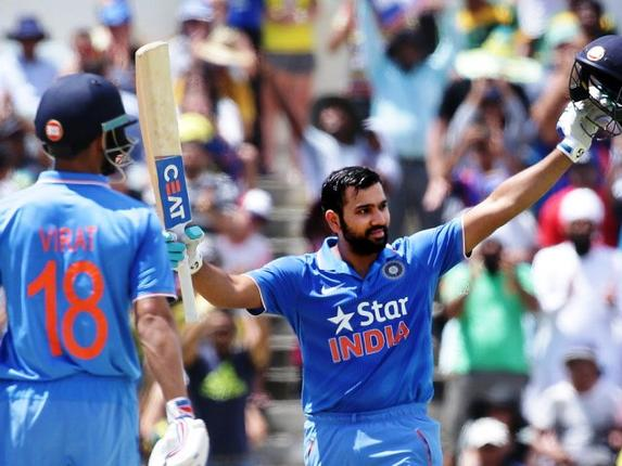 Rohit Sharma ruled out of England Test series due to injury