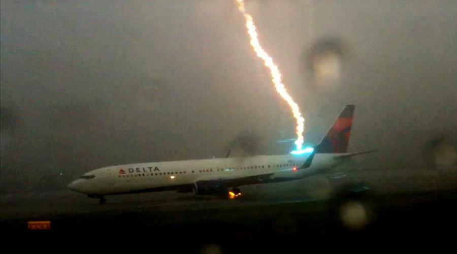 Satellite to Warn Planes on Turbulence