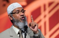 National Investigation Agency raids Zakir Naik's IRF premises