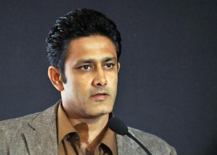 Communication is key in any team activity: Anil Kumble