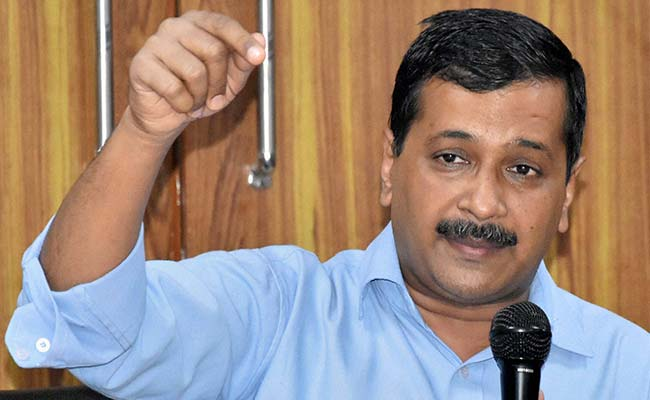 Demonetization a major scam: Delhi CM Arvind Kejriwal