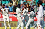 India vs England, 2nd test: England struggling at 103/5 after India's 455