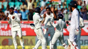 India vs England, 2nd Test