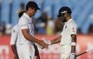 Rajkot Test: Match drawn; Time for Virat Kohli to rethink his strategy