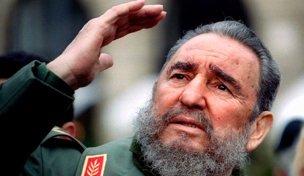 """U.S. President-Elect says Fidel Castro was a """"Brutal dictator"""""""