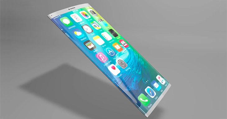 iPhone 8 for 2017