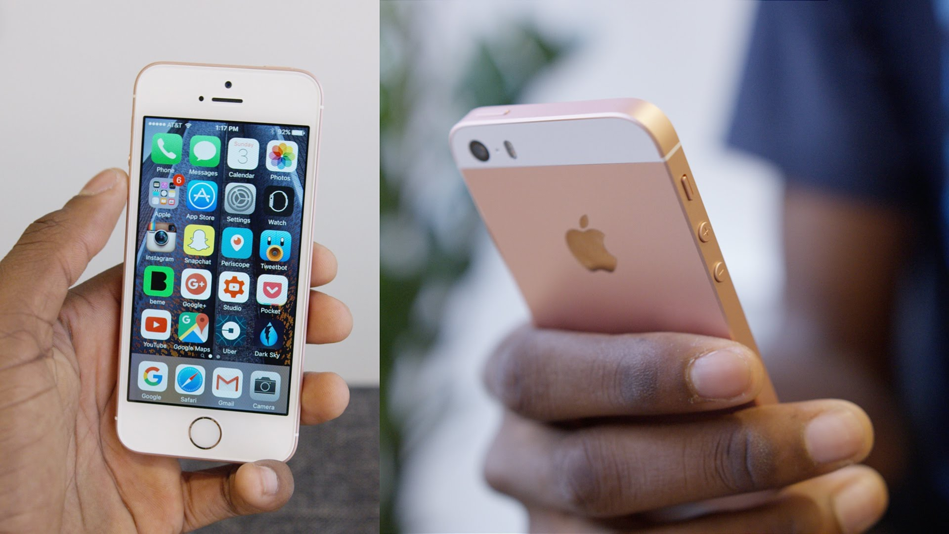 Apple Cancels Massive iPhone 7's – iPhone SE