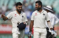 India vs England, 2nd Test: Unbeaten Virat Kohli seals Day 1 in India's favor