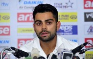 We have to focus more on fielding in Vizag Test: Virat Kohli